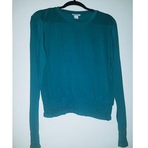 ASOS Tops - Green blouse